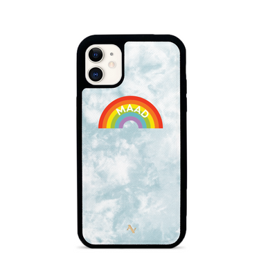 MAAD Fun - Tie Dye IPhone 11 Case