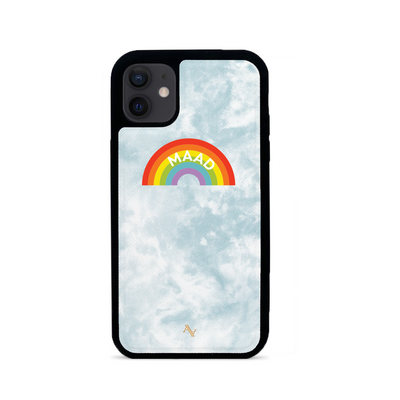 MAAD Fun - Tie Dye IPhone 12 Mini Case