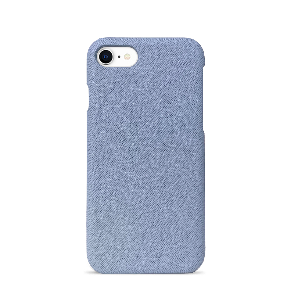 For All - Baby Blue IPhone 7/8/SE Case