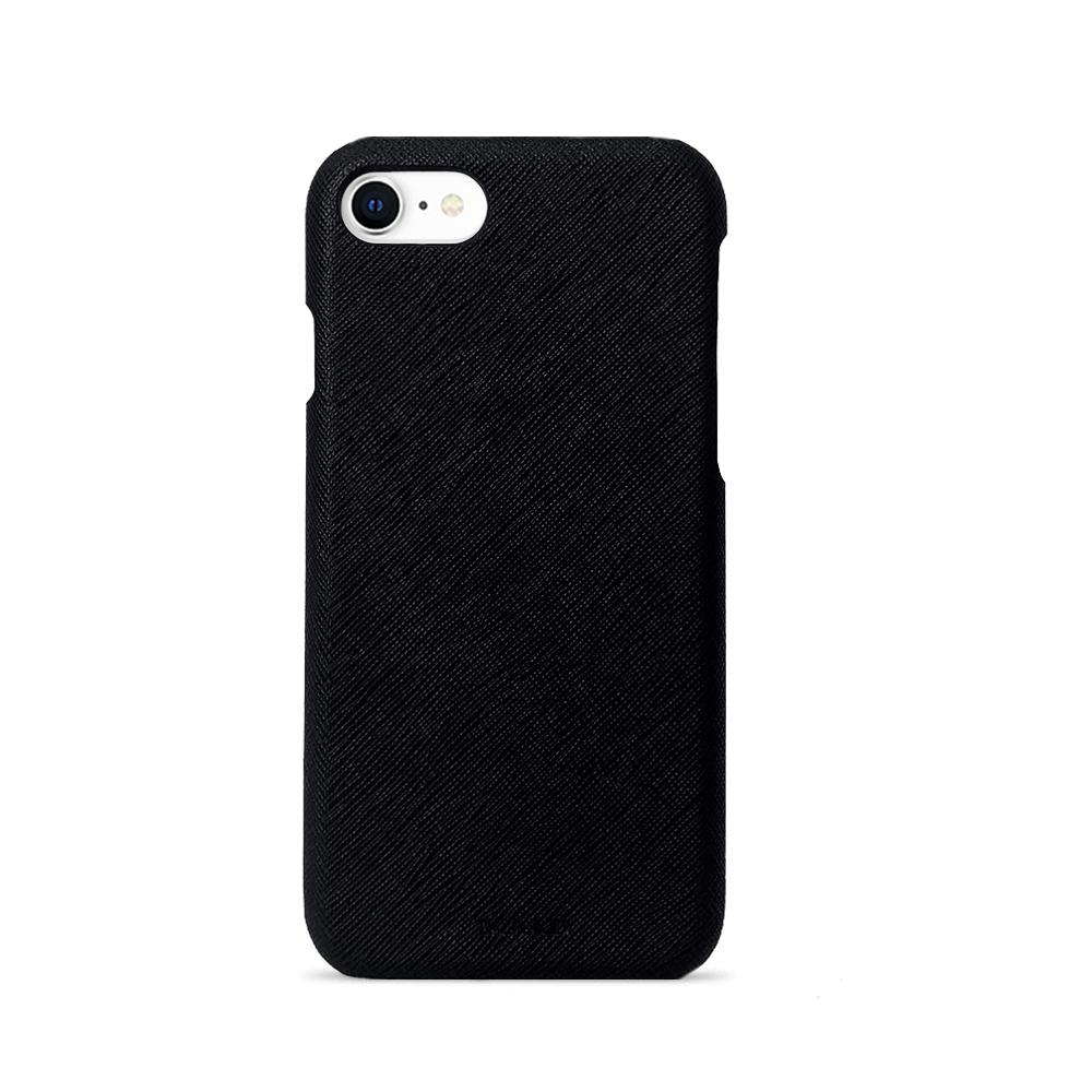 For All - Black IPhone 7/8/SE Case