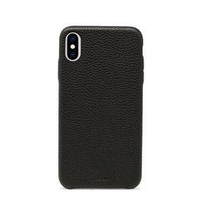Pebble - Black IPhone XS MAX Case
