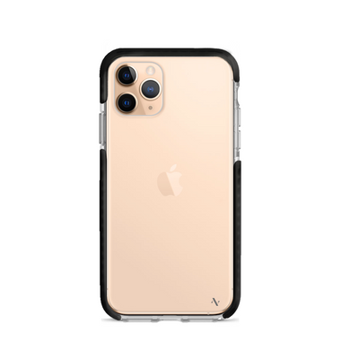 Bump Series - IPhone 11 Pro Clear Case