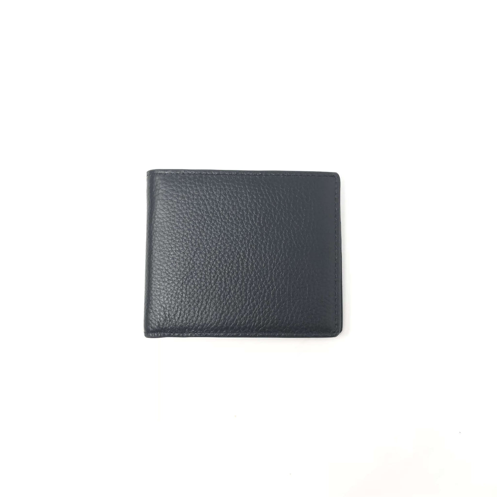 Black Wallet - MAAD Collective - Saffiano IPhone Personalized Case