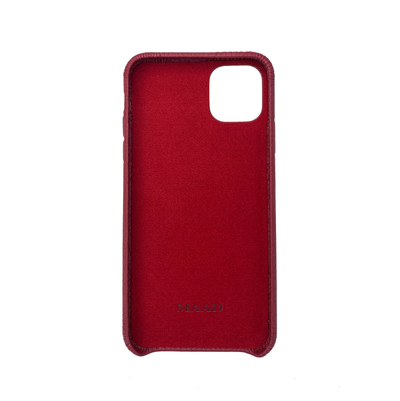 MAAD LVR Red IPhone 11 Pro Max Case
