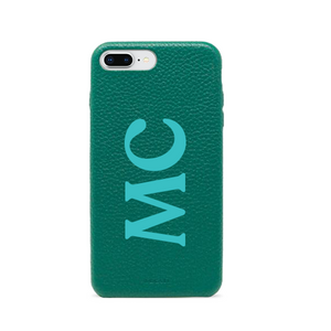Pebble - Moss Green IPhone 7/8 Plus Case