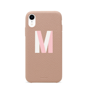 Pebble - Nude IPhone XR Case