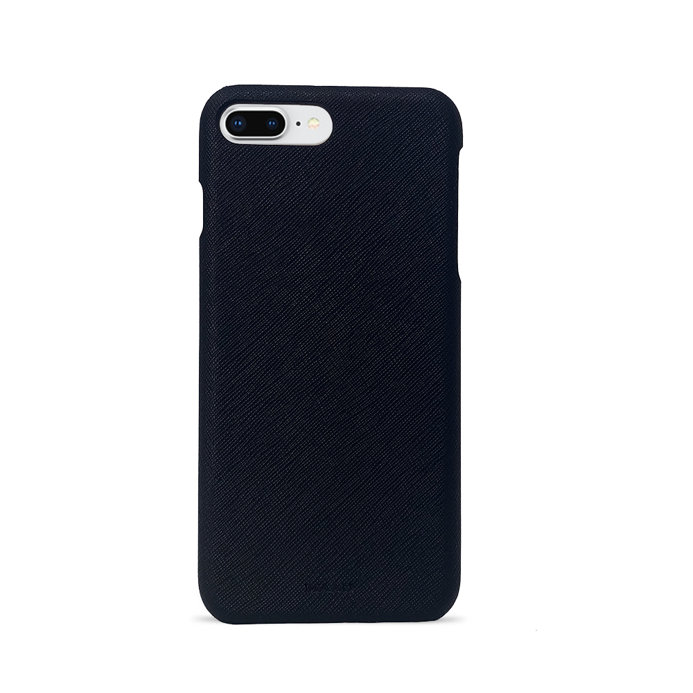 For All - Funda Negra iPhone 7/8 Plus