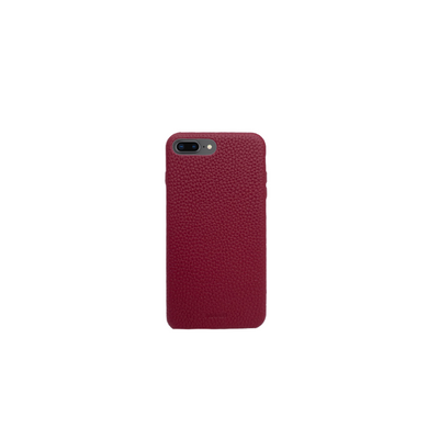 Pebble - Red IPhone 7/8 Plus Case