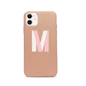 Pebble - Nude IPhone 11 Case