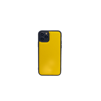 Yellow IPhone 11 Pro Case