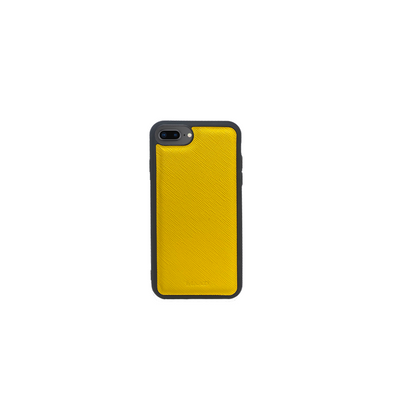 Yellow IPhone 7/8 Plus Case