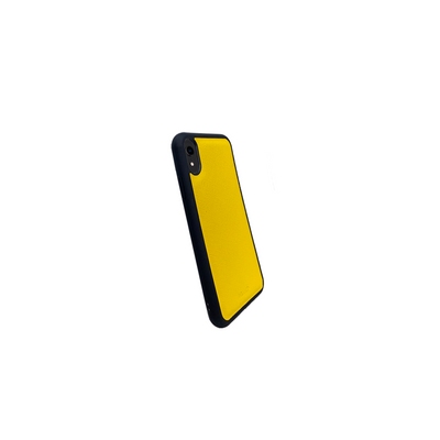 Yellow IPhone XR Case