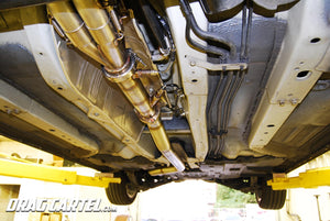 06 performance CIVIC SI HEADER