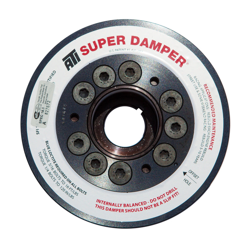 ATI Super Damper K-series