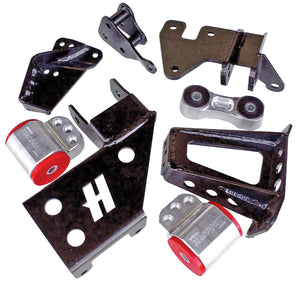 HASPORT EGKLEAN2 K-SERIES LEAN MOTOR MOUNTS