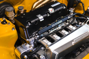 K-TUNED FUEL RAIL