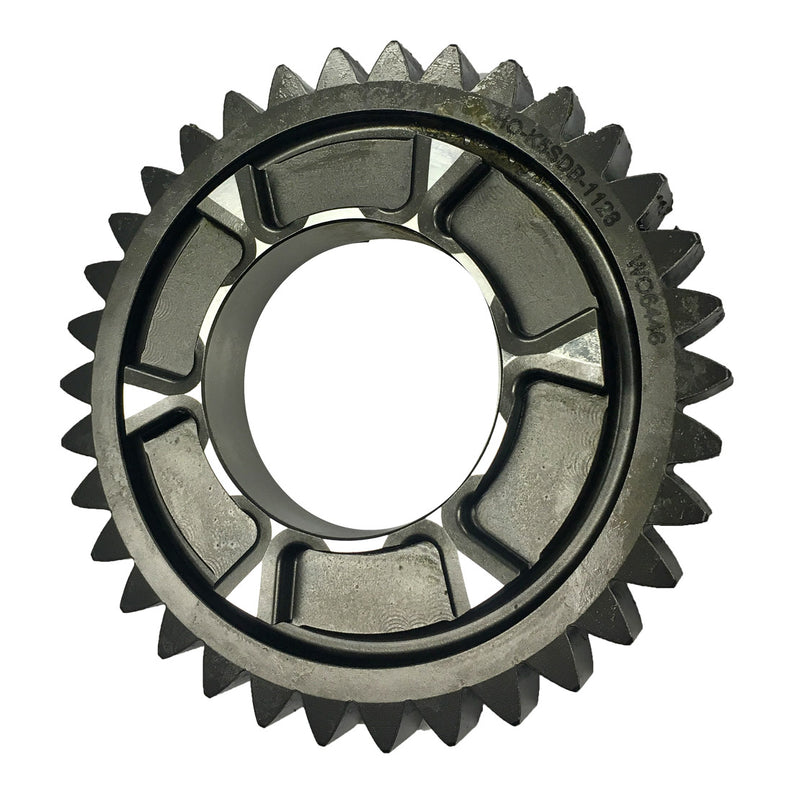 K-SERIES NA - 1ST GEAR OUTPUT 2.833 RATIO