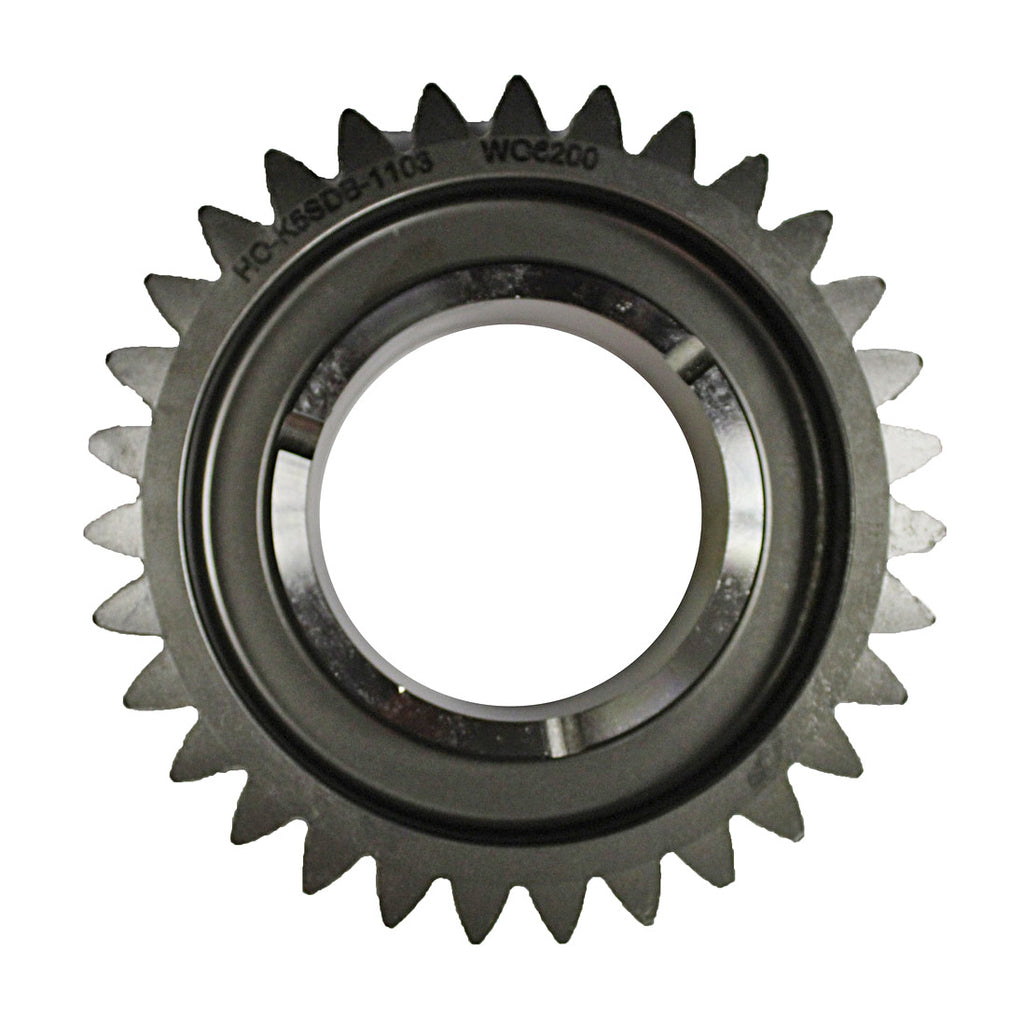 K-SERIES NA - 2ND GEAR OUTPUT 1.93 RATIO