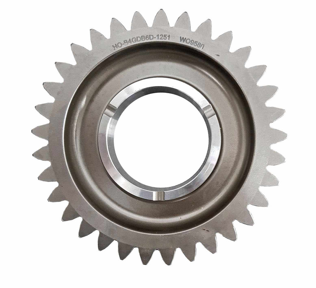 B-SERIES - 1ST GEAR OUTPUT