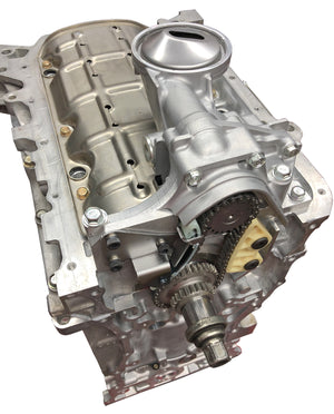 DC N/A 102 - ELITE K24 DRAG RACE Short Block