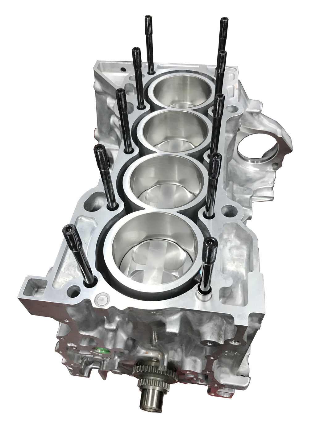 DC TURBO K24 Street Performance Short Block