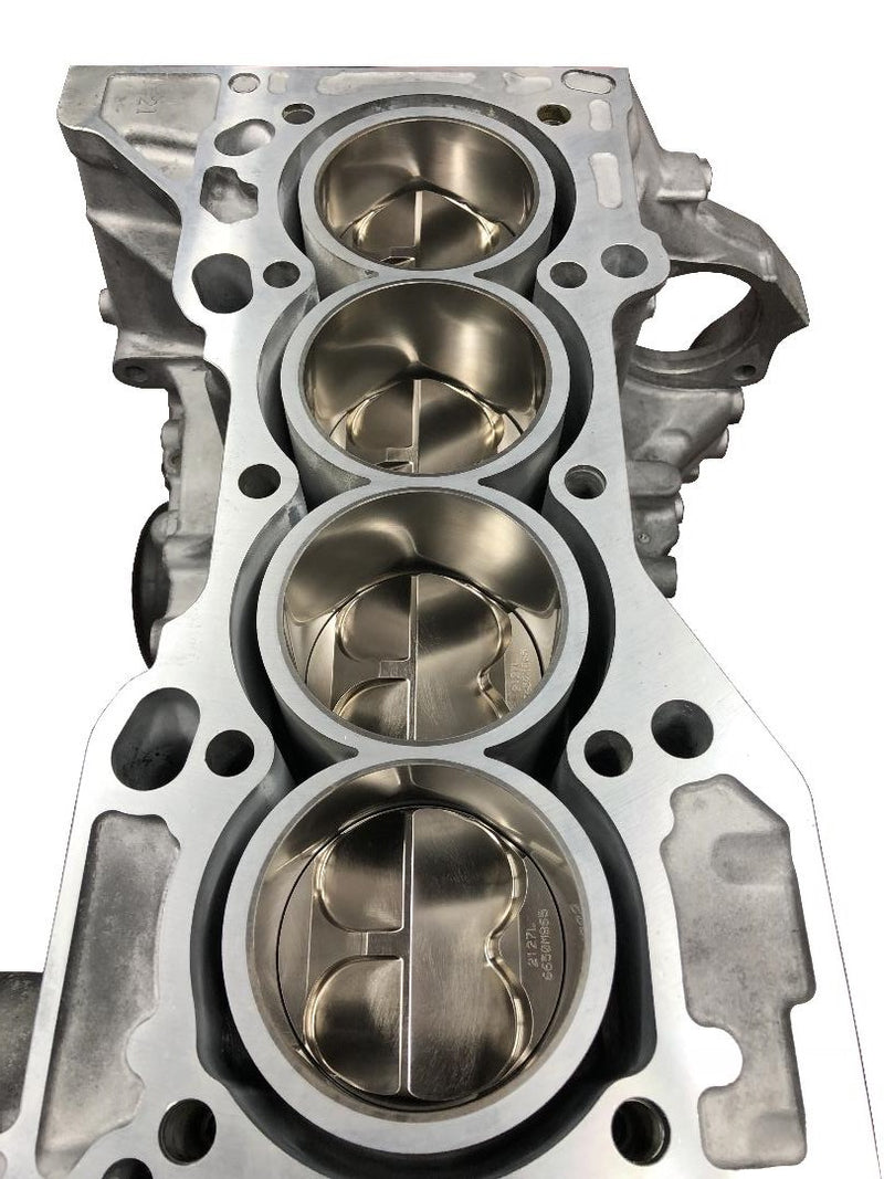 DC N/A K20 Street Performance Short Block k-series
