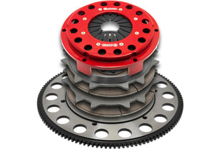 K-SERIES TWIN DISC CLUTCH