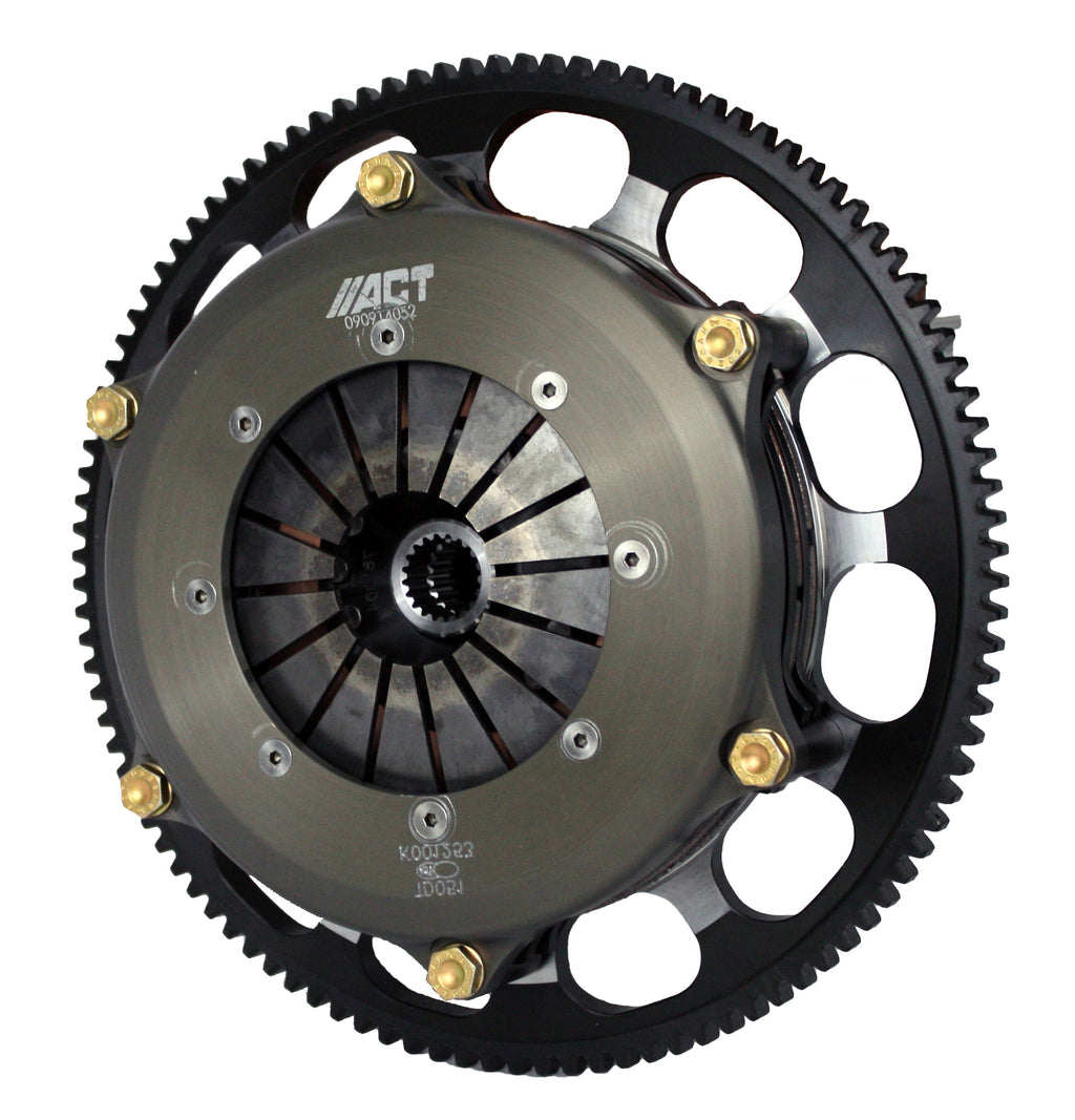 ACT K-series TWIN DISC CLUTCH