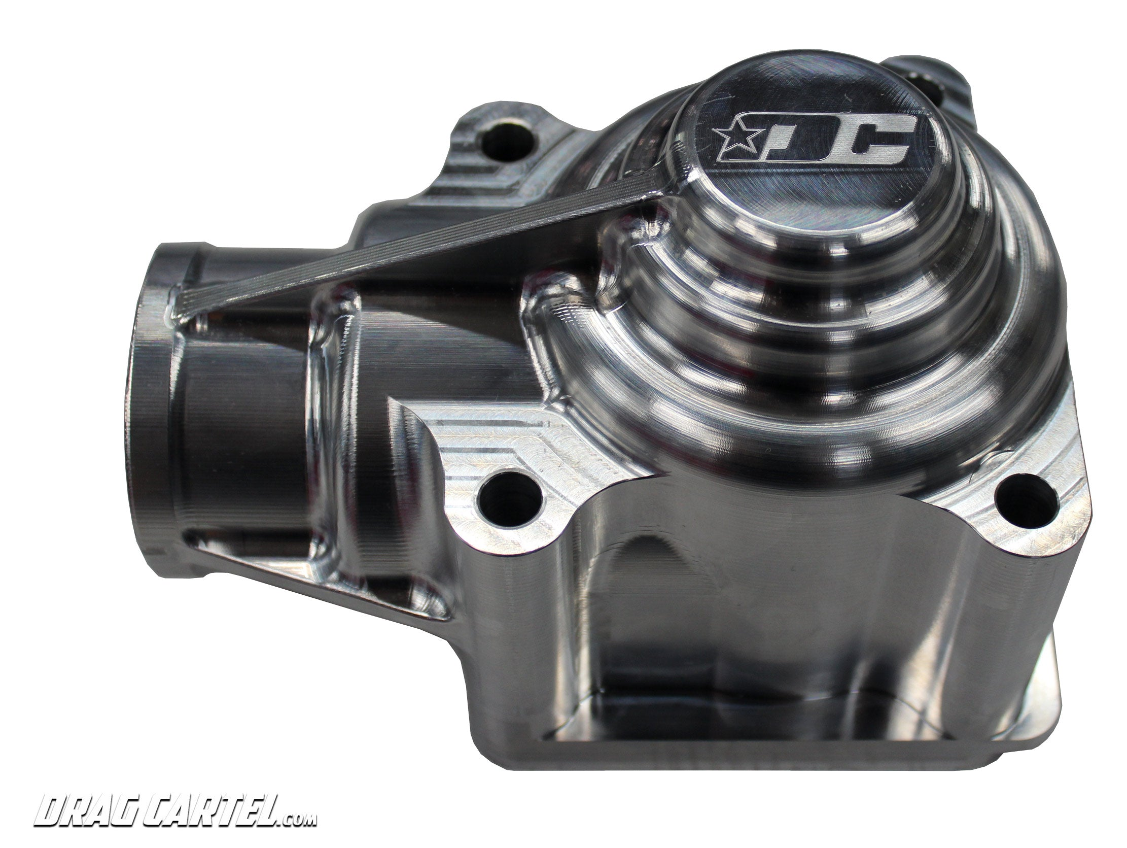K Series Billet AWD Replacement Transfer Cover