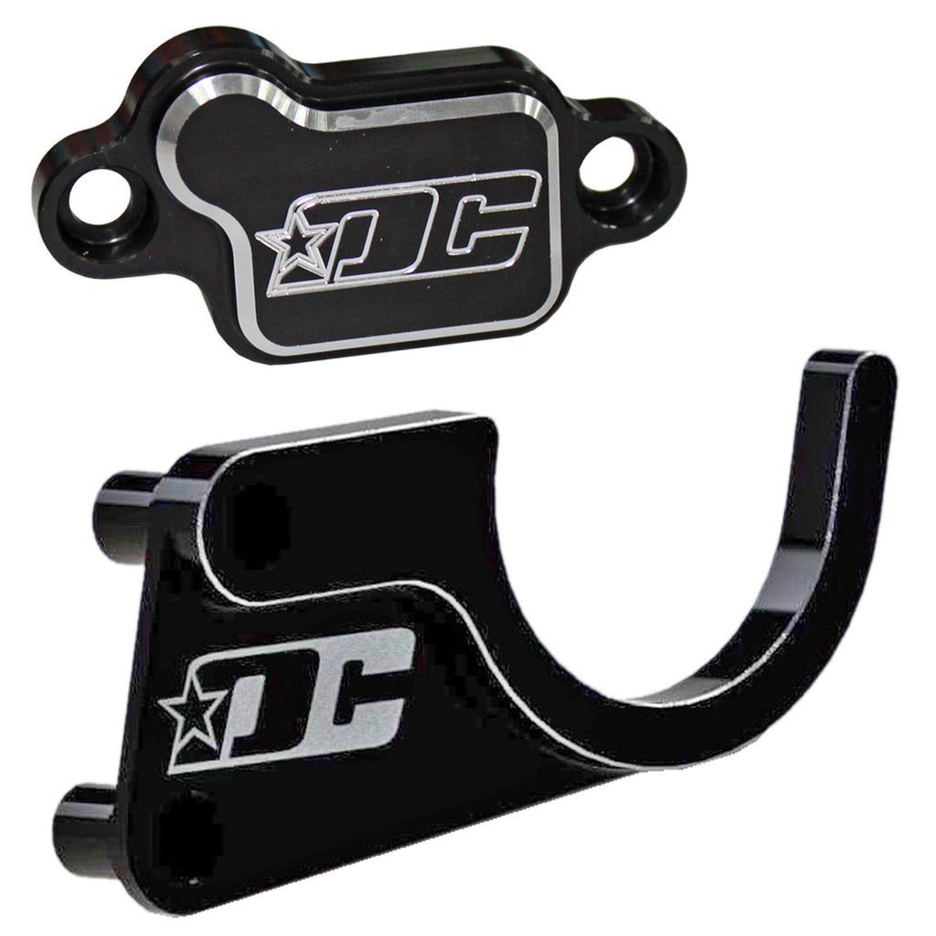 K-Series Special Chain Guide, and VTC Strainer