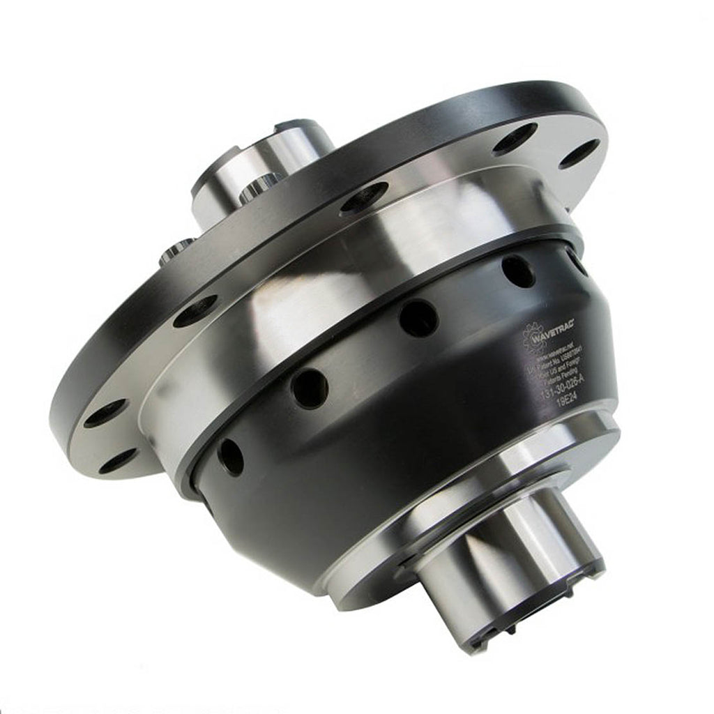 B Series AWD Limited Slip Differential