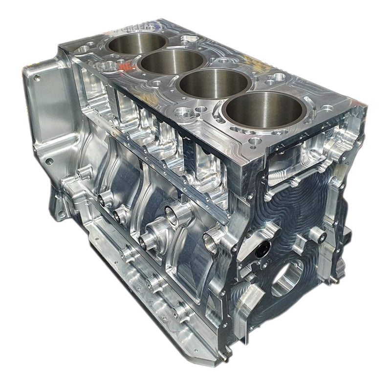 Billet Honda K-Series Engine Block