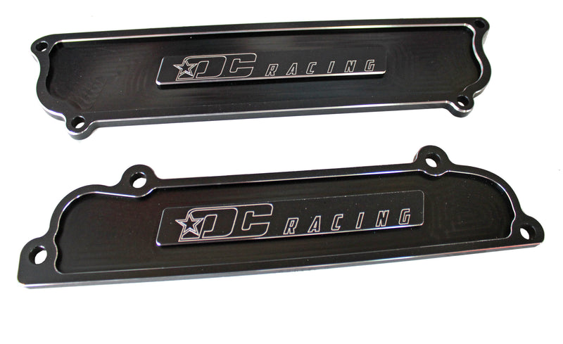 INTAKE AND EXHAUST COVER SET