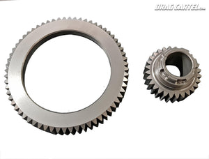 Honda K Series AWD Transfer Gear Set