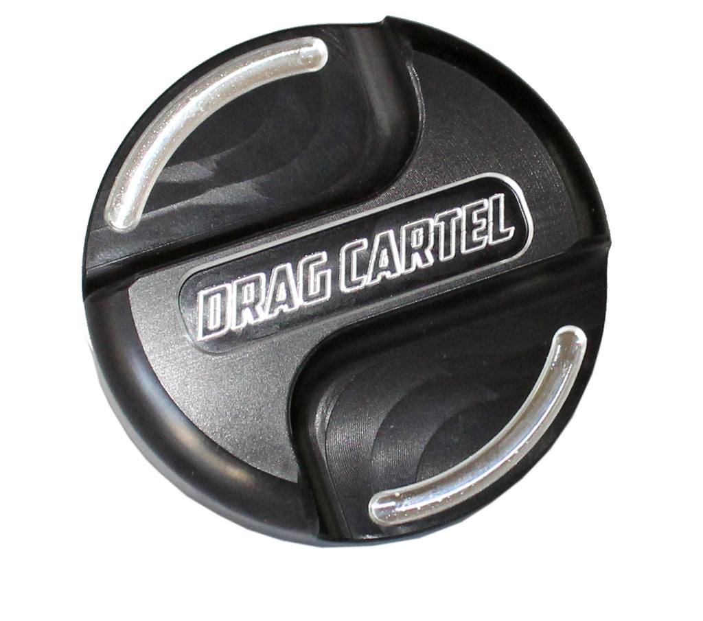 drag cartel oil cap