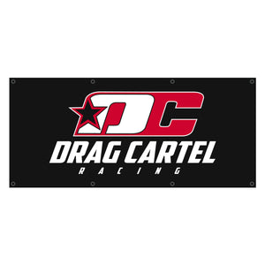 Drag Cartel Banner