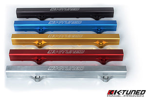 k-series aluminum fuel rail