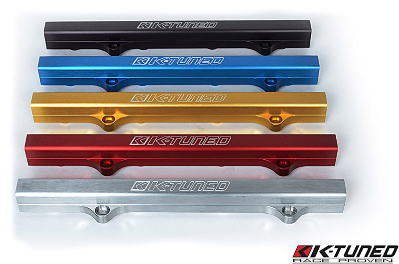 k-series fuel rail