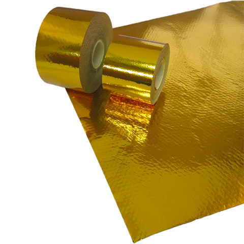PTP GOLD ADHESIVE THERMAL BARRIER