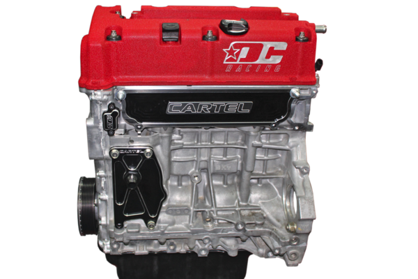 DC TURBO K24 Street Performance Long Block