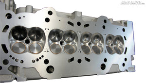racing closed chamber k-series head