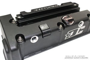 K-TUNED TYPE R VALVE COVER