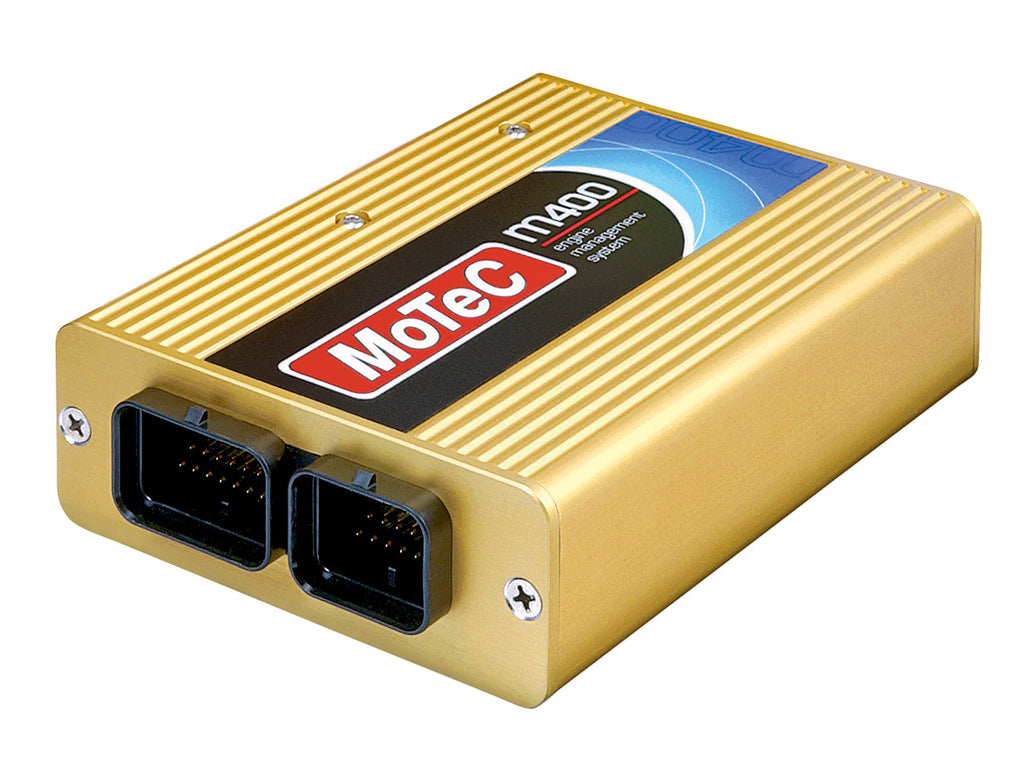 K-SERIES MOTEC M400 ECU