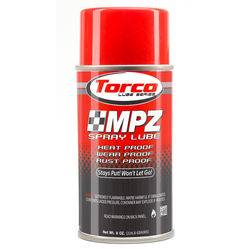 TORCO MPZ ENGINE ASSEMBLY LUBE SPRAY