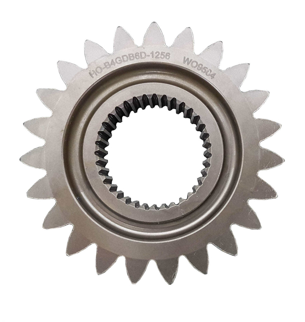 B-SERIES - 4TH GEAR OUTPUT