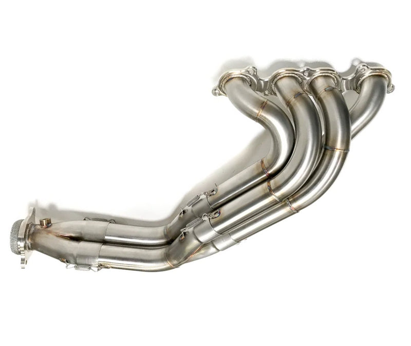 s2000 exhaust manifold