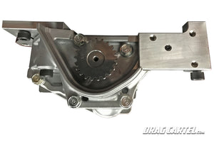 k-series s2000 oil pump