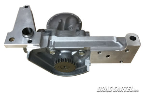 k-series racing oil pump