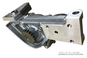 high performance k-series oil pump