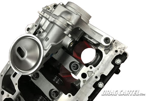 best k-series oil pump